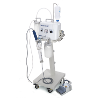 Vacuson 60 LP, Liposuction system
