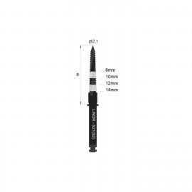 Lindeman Drill 2.1mm - Short