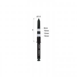 Lindeman Drill 2.6mm - Short