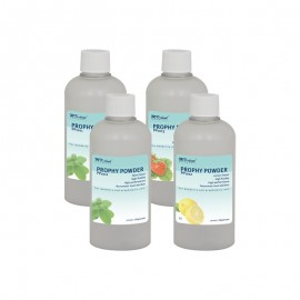 MK-dent Prophy Powder Set (3+1 bottles)