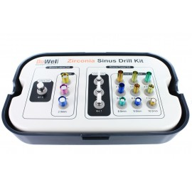 Zirconia Sinus Kit